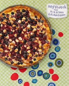 Pizza backen brigitte