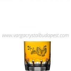 Sprintime Amber DOF 198€ Whiskey Decanter, Luxury Candles, Budapest, Shot Glass, Barware, Amber, Candle Holders, Crystals, Tableware