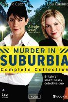 Suburbia - British series, love the friendship between these two!