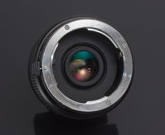 Vivitar 2x Teleconverter Macro Focusing MC Pentax K PK Fit DSLR Adaptable by 7Cameras on Etsy