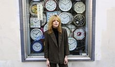 Jessica Pratt is making up for lost time.