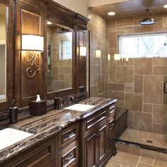 Ceramic Tile Walk In Showers Designs Design, Pictures, Remodel, Decor and Ideas - page 10