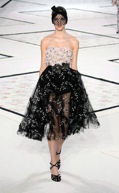 Giambattista Valli - Haute Couture Primavera-Verano 2015 - www.so-sophisticated.com