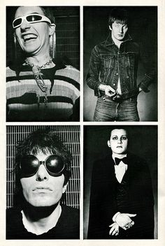 Picture of The Damned