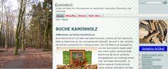 Kaminholz Wissen