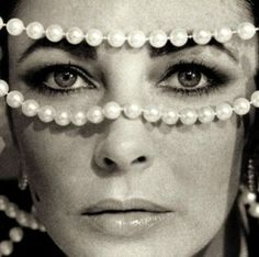worlds most beautiful pearls | ... taylor one of the world s most beautiful women