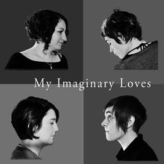 MY IMAGINARY LOVES    Unemotional is the first EP released by the female French band, My Imaginary Loves. Recorded in Toulouse during the summer of 2012, it is a collection of 6 troubled rock songs; a sound which is never far from breaking point and discord, reminding of Blonde Redhead's and Sonic Youth's early albums.