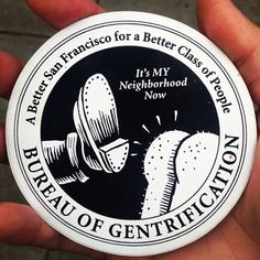 'Bureau of Gentrification' | MissionLoc@l