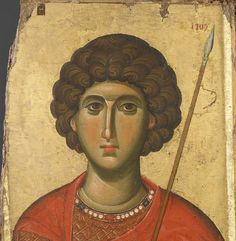 Feast of the Translation of the Relics of Saint George on November 3 It was during his reign of Constantine the Great the friends and. Byzantine Icons, Byzantine Art, Russian Icons, Russian Art, Religious Icons, Religious Art, Constantine The Great, Religious Paintings, Hagia Sophia