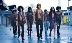 """""""We're not going to change who we are just because some whore shakes her ass."""" - The Warriors (1979)"""