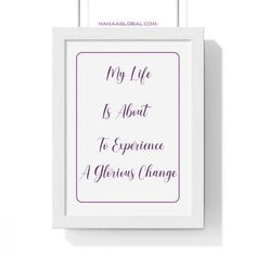 Christian Gifts, Gifts For Women, A4, Purpose, Unique Gifts, Things To Come, Printables, Change
