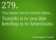 My Life Is Greek: Archive