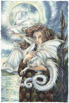 Bergsma Gallery Press~Release Your Dreams... And Let Them Fly