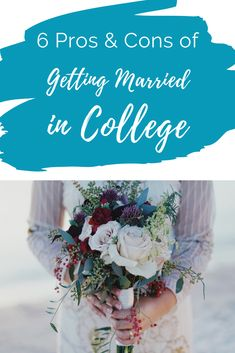 Should you get married in college? Young, Christian couples have several factors to consider before exchanging vows. When To Get Married, Getting Married Young, Marrying Young, I Got Married, Young Marriage, Broken Marriage, Marriage Relationship, Marriage Advice, Christian Couples