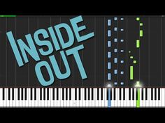 Inside Out synthesia - YouTube