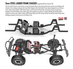 Everest Gen7 Sport – Redcat Racing Super Swamper Tires, Sports Today, 1 10 Scale, Steel Wheels, Metal Gear, Performance Parts, Electric Motor, Aluminum Wheels, Charger