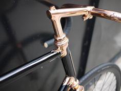 Detroit bike company