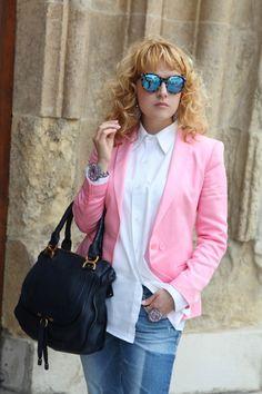 TheChiliCool Fashion Blog Italia » Fashion Blogger italiane moda ItaliaPink mood » TheChiliCool Fashion Blog Italia