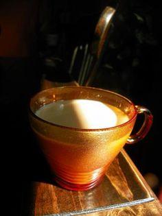 Ugandan Ginger Tea Recipe. Photo by Baby Kato