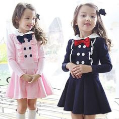 http://www.ebay.fr/itm/Enfants-filles-Vetement-Robes-Manche-longue-Party-Skater-Tutu-Ruffle-Skirt-Dress-/262130036417?tfrom=231743797480