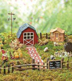 Fairy Garden Farm                                                                                                                                                                                 More
