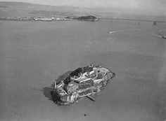 Photos: Alcatraz Prison closes on this day in 1963