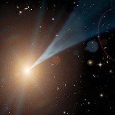 Hätte der Gammablitz eine kürzere Distanz bis zur Erde zurück legen müssen oder währe es ein größerer Ausbruch gewesen, dann hätte diese eine Sekunde im Jahr 774 oder im Jahr 775 alles Leben auf der Erde von einer Sekunde auf die andere ausgelöscht.