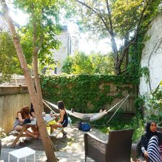 13 Toronto Cafes With Hidden Patios You Need To Check Out This Summer - Narcity Toronto Cafe, Stuff To Do, Things To Do, Outdoor Furniture, Outdoor Decor, Check, Summer, Home Decor, Cafes