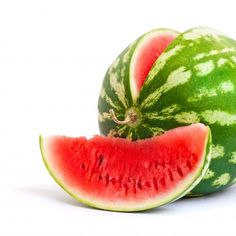 Watermelon can help lower blood pressure!  You can juice the rind, skin and all!