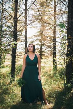 Wonderful Wedding Show Styled Shoot – Peridot - green bridesmaid dress. #bridesmaid