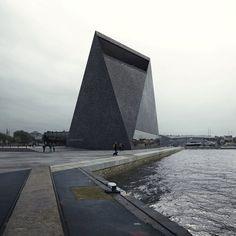 Musée de l'Histoire Maritime | Barozzi Veiga