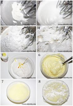 how to make royal icing 10