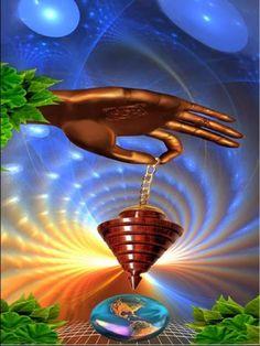 Aprende a emplear el péndulo como un aliado en tu vida cotidiana. Todos podemos hacerlo, ya que todos tenemos la habilidad de percibir las radiaciones que existen en todo el universo.