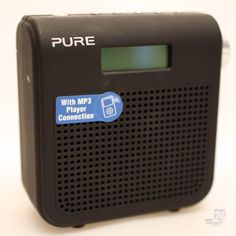 PURE ONE MINI Series II / DAB / FM Radio - cyan74.com vintage and pop culture | SOLD