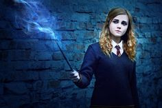 Hermione Granger by ~Pelmeshkina-SALT on deviantART