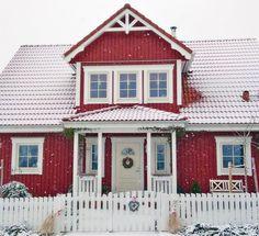 Das Ferienhaus in Kanada                                                                                                                                                                                 Mehr