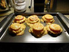 Myrtle Augusta's Crabmeat Sandwiches #life #retired #Northwestern #Wisconsin #Tanqueray #KDFC #SacredConcert #JohnConnolly #CharlieParker #TheWolfinWinter #peanutbuttercookies #tomatobisque
