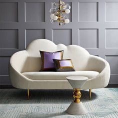Finding inspiration for interior design projects can be quite a challenge, so let yourself be inspired by beautiful shapes, colors and designs from many types of objects. #inpirationsandideas #inspirations #ideas