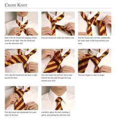 Cross knot