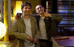 Hal and Tom