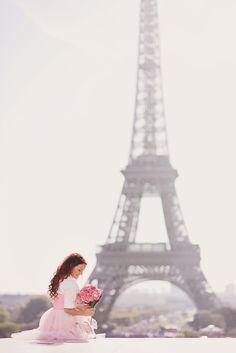 Pink+Paris!
