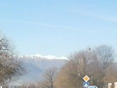 Montanha Pirin, Bulgaria!