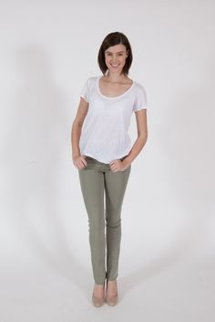 James Jeans Hunter Mojito | Jeans | June Ruby