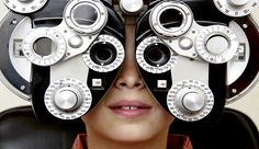 Video Game Detects Vision Problems In Children