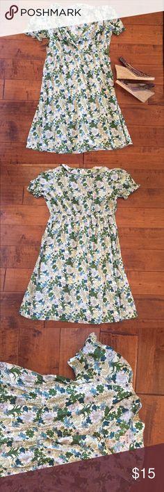 Bitten Sara Jessica Parker dress Bitten Sara Jessica Parker dress. Size 8, excellent condition. Perfect for summer! Bitten Sara Jessica Parker Dresses