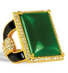 emerald n diamonds
