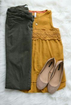 This is the color yellow I want!