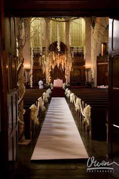 Stunning Wedding Decoration