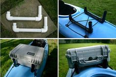 DIY Kayak Camera Case Cradle | How To Articles - Paddling.net www.tortugamusicfestival.com // #tortugafest
