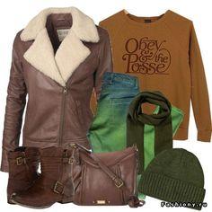 Cеты для прогулки / сеты одежды прогулка с подругой